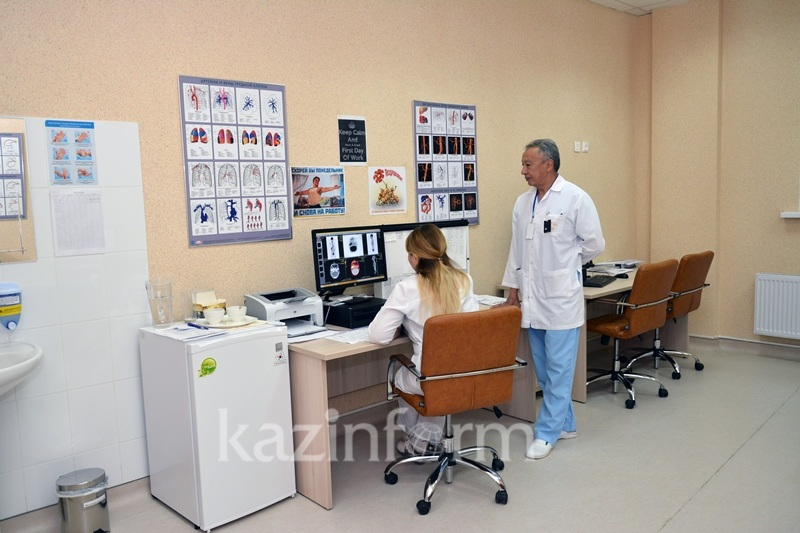 Проблемы медицинского права обсудят международные эксперты в Астане
