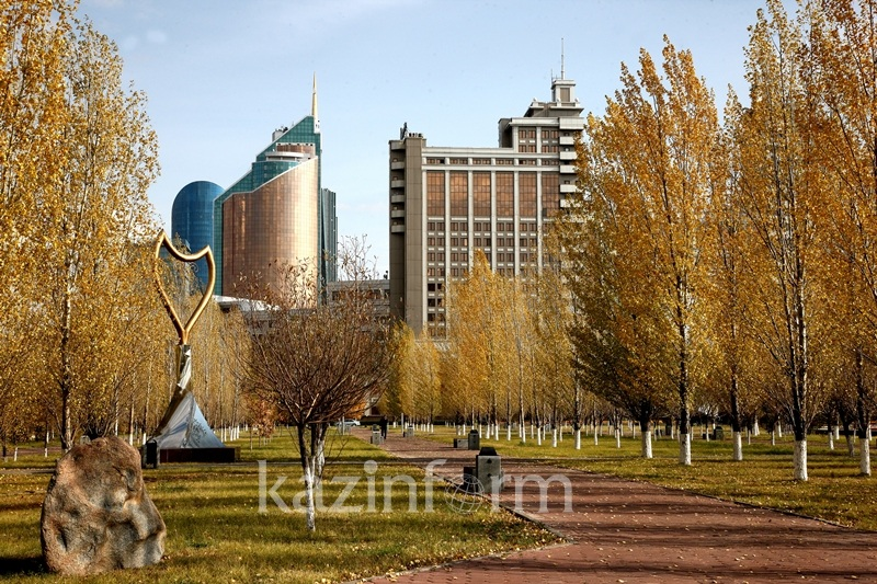 Astana, Almaty popular with Russian tourists this fall
