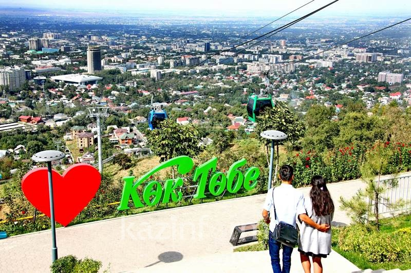 Представители иностранных турфирм поделились впечатлениями об Алматы