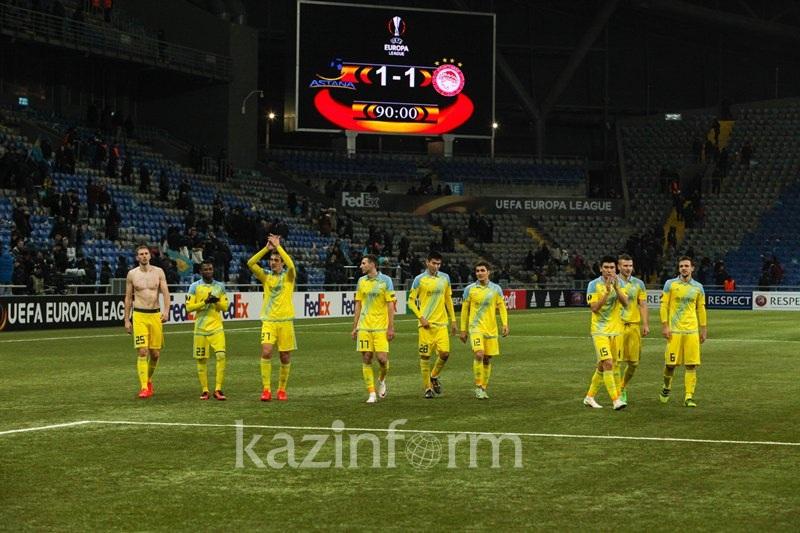 Клубы Премьер-Лиг Казахстана и России борются за игрока сборной Словении