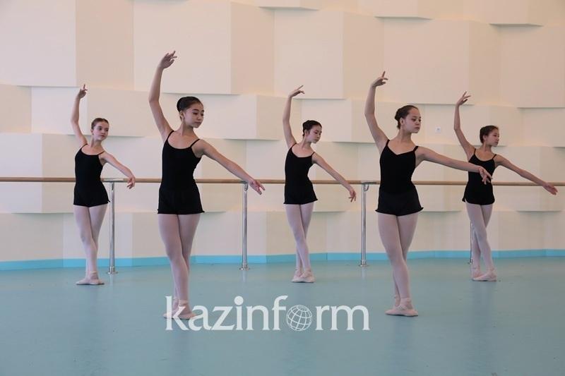 Победитель конкурса в Алматы отправится на уроки хореографии в Италию