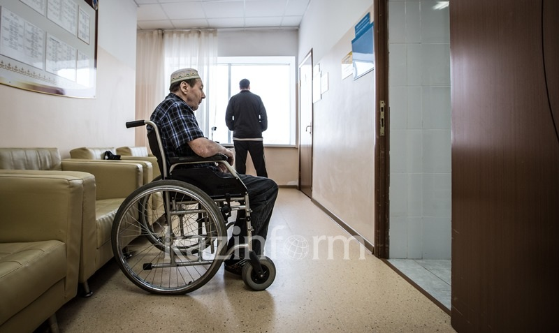 У 93-летнего пенсионера в Степногорске украли 1,5 млн тенге