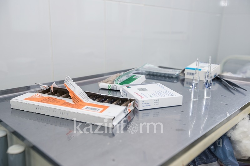 ВРоспотребнадзоре сообщили озавершении эпидемии гриппа иОРВИ в столицеРФ