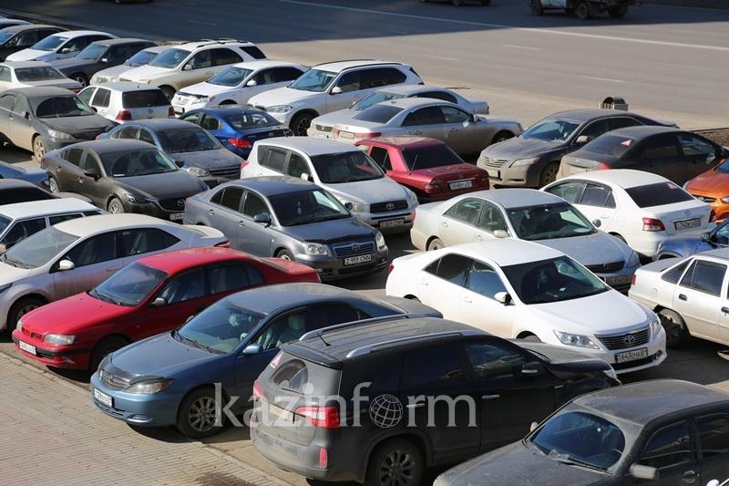 Свыше 11 тысяч парковочных мест понадобится в пиковый день ЭКСПО