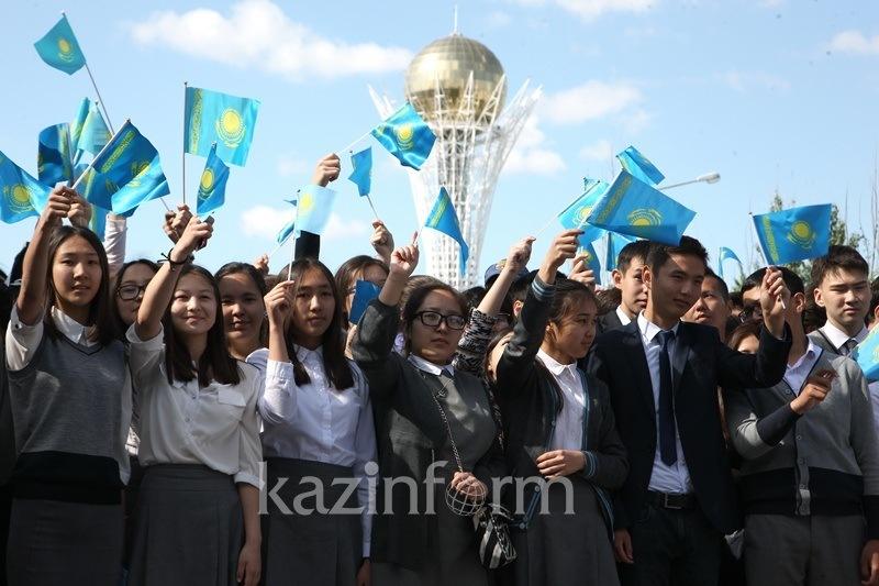 29 қараша күні Астанада «Қазақстан жастары - 2017» Ұлттық баяндамасы таныстырылады