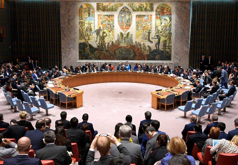 Эксперты Армении оценили председательство Казахстана в СБ ООН