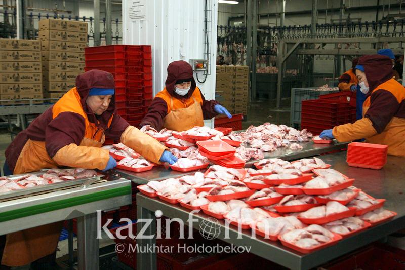 哈萨克斯坦将大力发展禽肉制品生产和出口