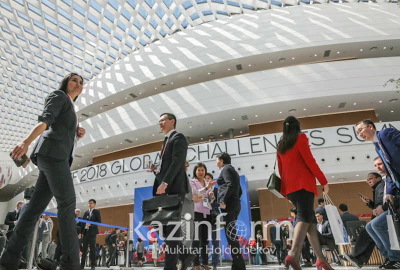 Kazakh capital to host 12th Astana Economic Forum on  May 16-17, 2019
