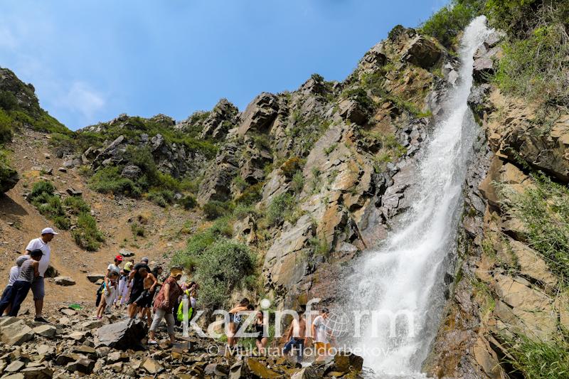 哈萨克斯坦国内旅游市场发展良好