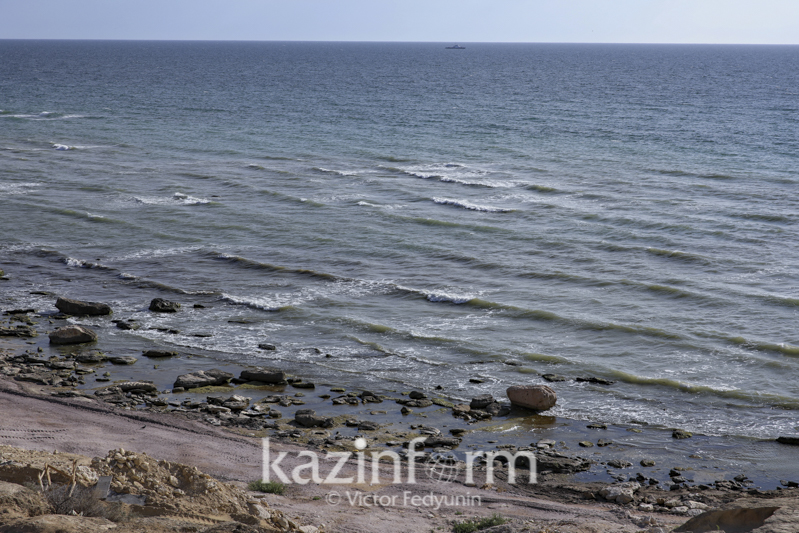 Kazakhstan ratified agrt on prevention of incidents in Caspian Sea