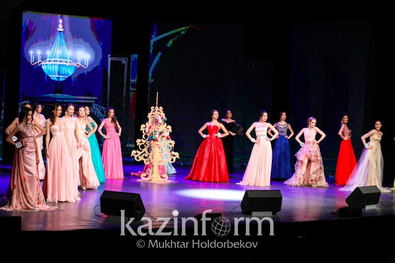 Как отбирают участниц на «Мисс Казахстан-2019»