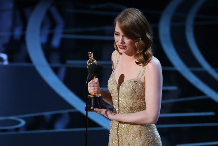 Главная кинопремия года «Оскар–2017»