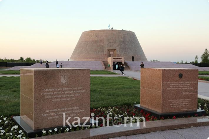 """""""博物馆之夜""""活动在阿勒基尔纪念碑举行"""
