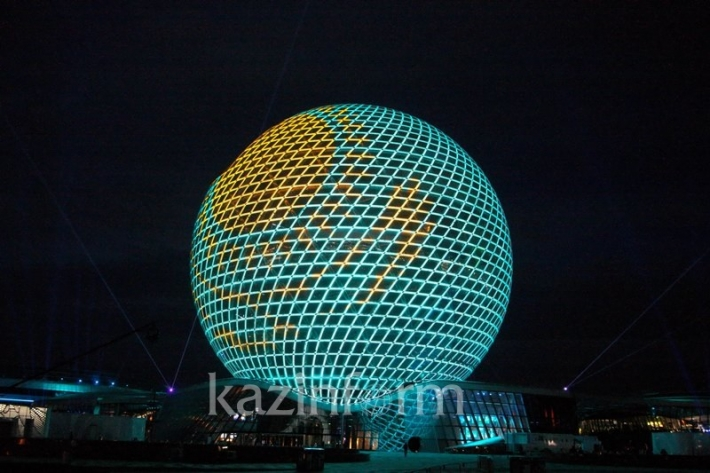 ЭКСПО в Астане: Казахстан удивляет гостей
