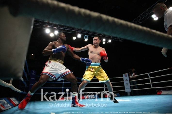 Arlans beat Domadores, become three-times WSB champs