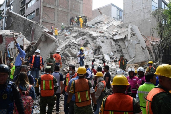 Mexico quake death toll rises to 216