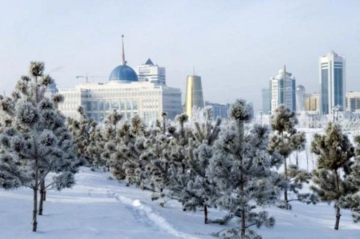 Как Астана отметит свое 20-летие?