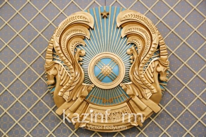 Мемлекеттік елтаңба – бірлік пен игіліктің белгісі