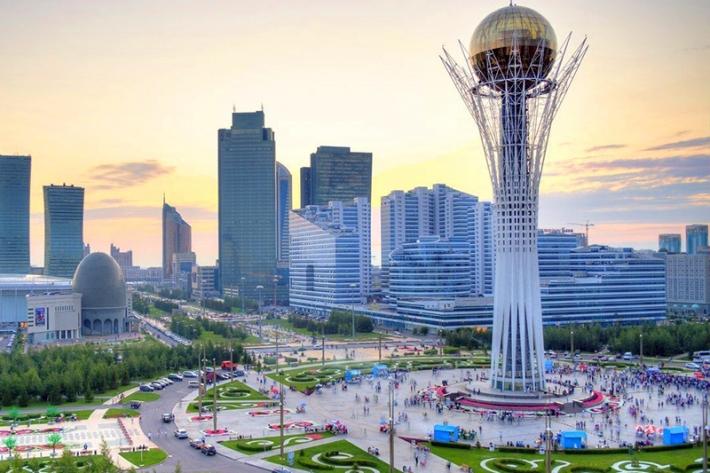 Как отпразднует столица Казахстана свое 20-летие