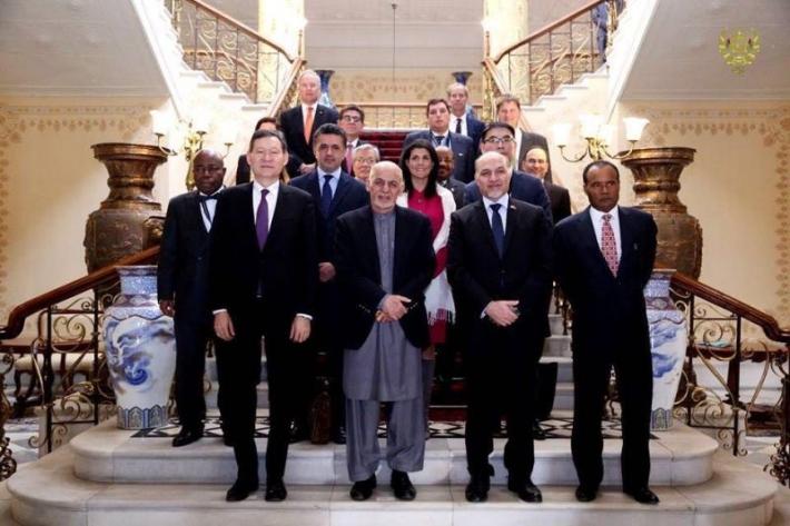 Казахстан в Совете Безопасности ООН: Первый визит в Афганистан с 2010 года