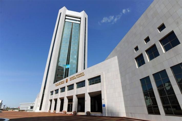 Пленарное заседание Мажилиса Парламента РК | 24.01.2018