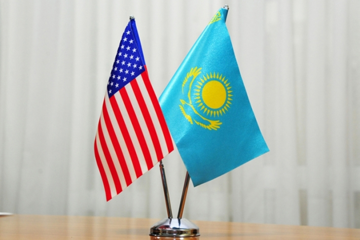 Kazakh President chairs UN Security Council meeting in NYC