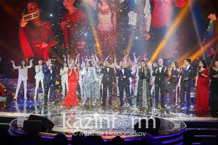 Winners of Tumar TV Awards announced in Astana