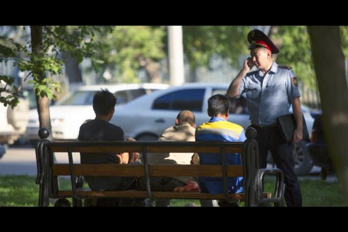 Сколько пропавших без вести разыскивают в Казахстане