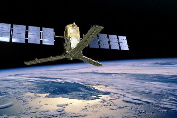 Қазақстандағы қылмыспен күреске спутниктер жұмылдырылмақ