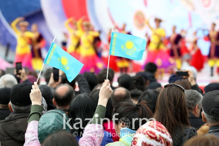 Day of Unity of Kazakhstan People: We are different, but we are together