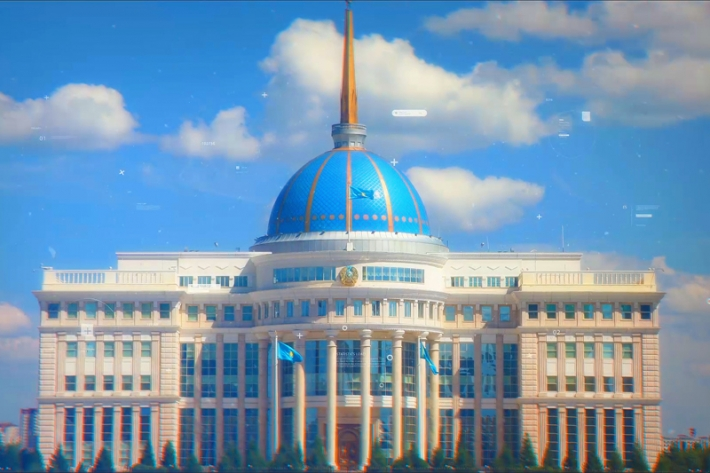 探访哈萨克斯坦的心脏——总统府