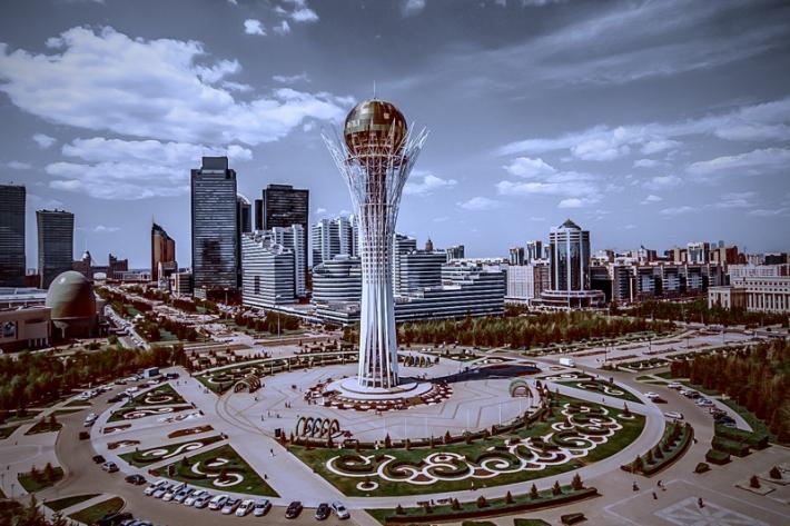 Астанада аңыз қалай ақиқатқа айналды