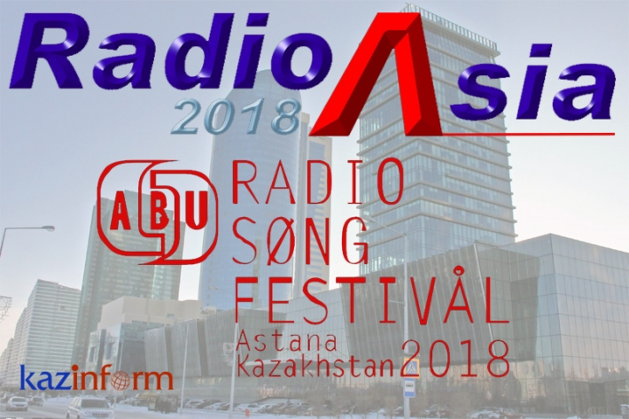 Radio Asia Song Festival 2018