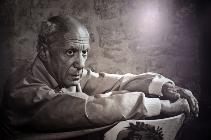 Unique Pablo Picasso exhibition unveiled at National Museum