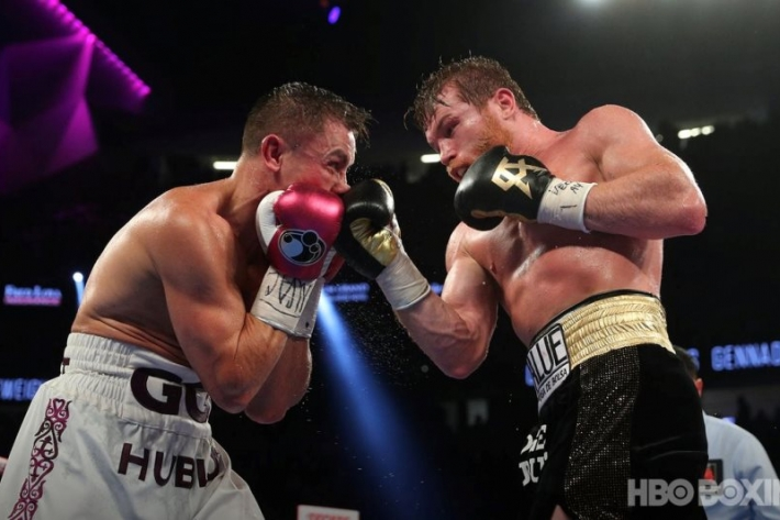 ​Kazakhstani Gennady Golovkin suffers 1st defeat in professional career