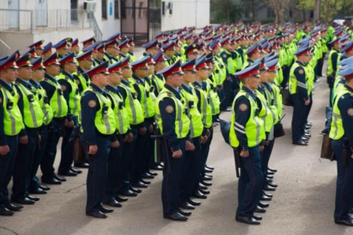 Послание Главы государства: модернизация правоохранительных органов