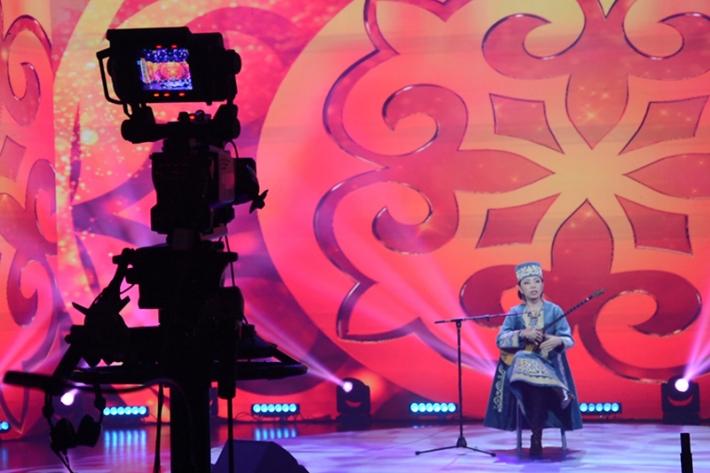 Телеканал «QAZAQSTAN» запустил новый национальный проект «Інжу-маржан»