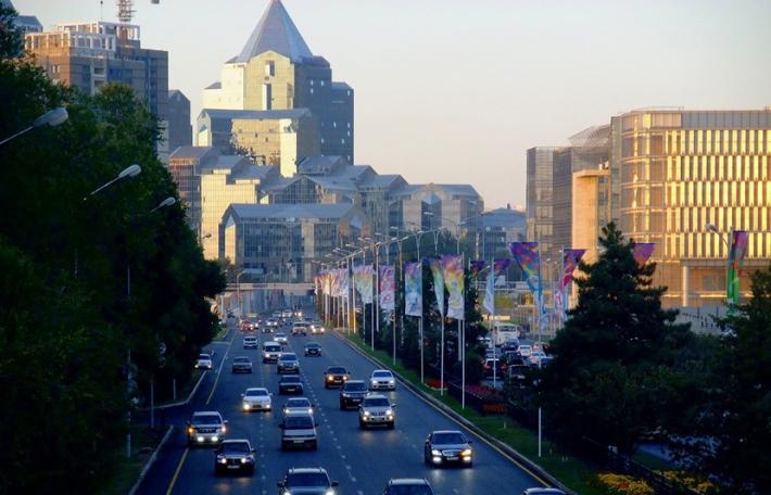 27 микрорайонов Алматы получили новые названия
