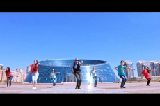 "Trailer of Indian film ""Time of love"" shot in Kazakhstan hits the web"