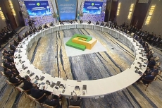 President Nazarbayev takes part in 30th plenary session of Foreign Investors Council