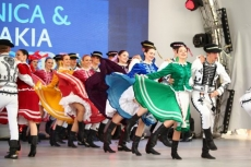 In the rhythm of EXPO: How delegations danced at EXPO-2017