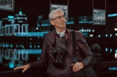 Film about Kazinform photographer Viktor Fedyunin airs on Kazakh TV