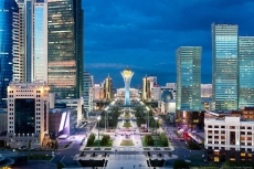 Why invest in Kazakhstan?